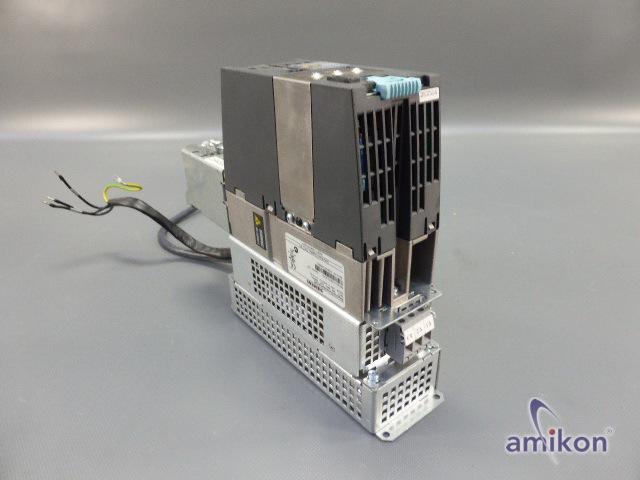 Siemens S120 Umrichter Power Module PM340 6SL3210-1SE12-2UA0