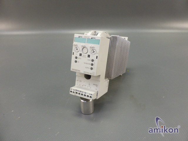 Siemens Halbleiterrelais / Schütz 3RF2950-0KA16  Hover