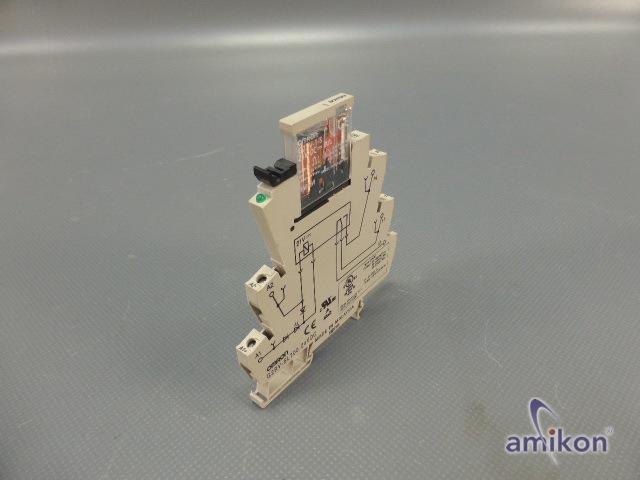 Omron Universelles Leistungsrelais G2RV-SL700