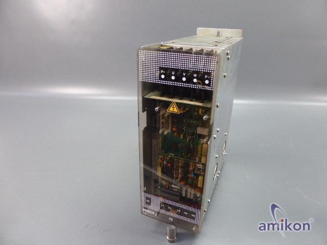 Bosch Pulswechselrichter SM 35/70 LN 050169-101