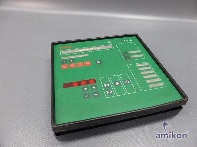 Bosch Steuertafel MP30 MP 30  Hover
