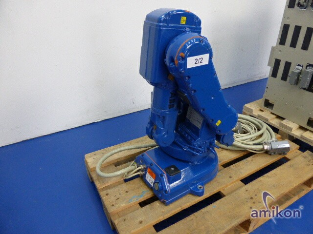 ABB 6-Achs Industrieroboter IRB 140 M2000 Typ B  Hover