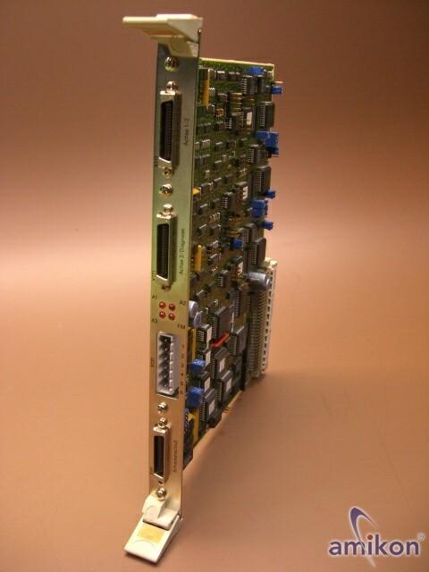 Siemens Sinumerik 6FX1125-0CB01 Kuka Neuwertig