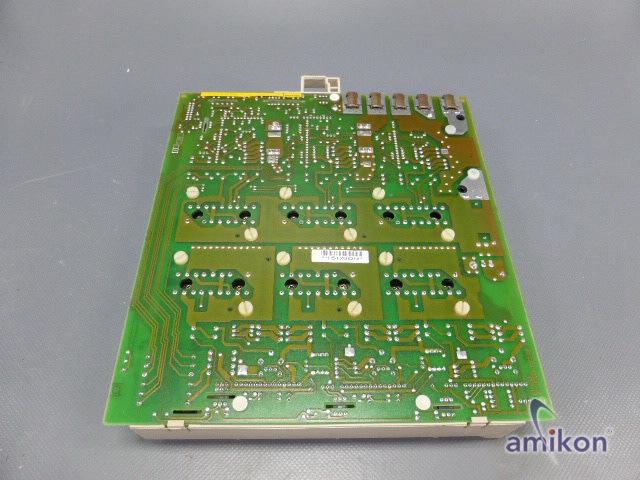 Siemens Simodrive 610 AC-VSA FBG Leistungsteil  6SC6130-0FB01  Hover