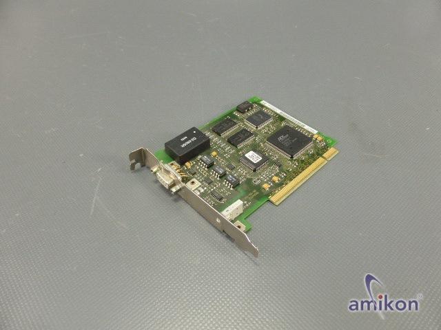 Siemens Kommunikationskarte C79458-L7000-B386