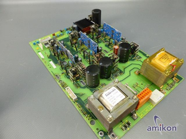 Siemens Stromversorgung C98043-A1236-L22-12
