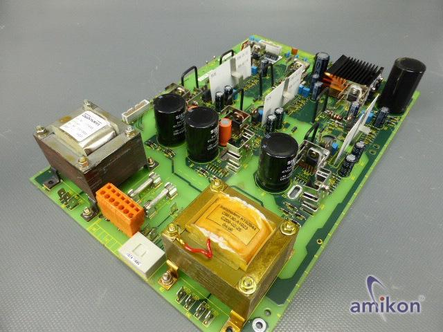 Siemens Stromversorgung C98043-A1236-L22-12  Hover