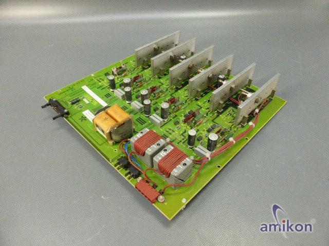 Siemens Antriebsplatte ID-Nr. 70930011 G33928-P2017-C002-E0-0036
