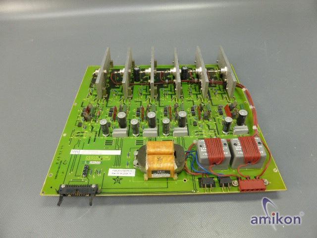 Siemens Antriebsplatte ID-Nr. 70930011 G33928-P2017-C002-E0-0036  Hover