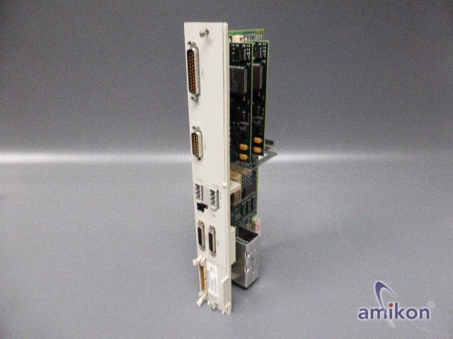 Siemens Simodrive Regelungseinschub 6SN1118-0DG22-0AA0 Version: C