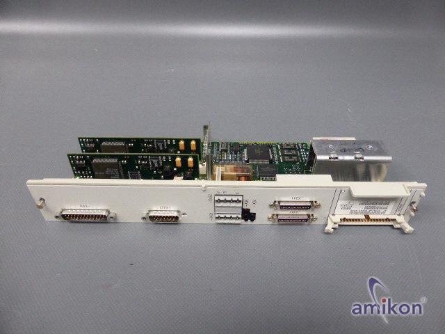 Siemens Simodrive Regelungseinschub 6SN1118-0DG22-0AA0 Version: C  Hover