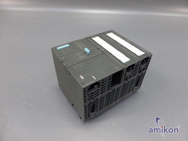 Siemens Simatic S7 Kompakt CPU 6ES7314-5AE03-0AB0 6ES7 314-5AE03-0AB0 E-Stand 2