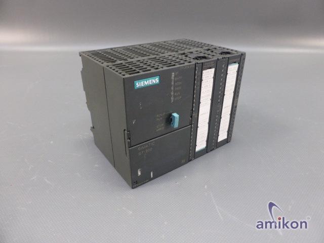 Siemens Simatic S7 Kompakt CPU 6ES7314-5AE03-0AB0 6ES7 314-5AE03-0AB0 E-Stand 2  Hover