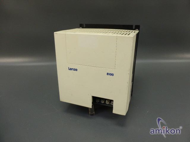 Lenze Frequenzumrichter 8100 8105_E .6B.22 355567
