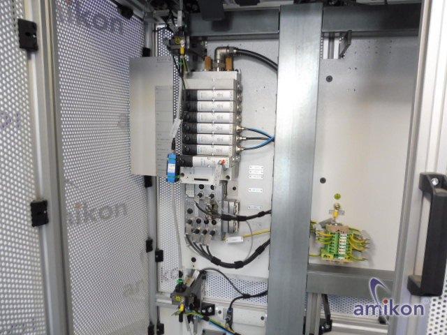 TOX- Vollstanznietanlage mit Roboterzange Typ: TZ-VSN  Hover