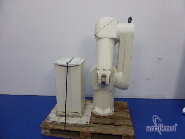 Stäubli RX130 L CS7 Roboter defekt mit RX130 CS7 Steuerung