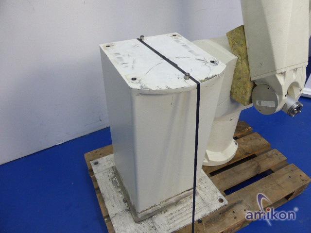 Stäubli RX130 L CS7 Roboter defekt mit RX130 CS7 Steuerung  Hover