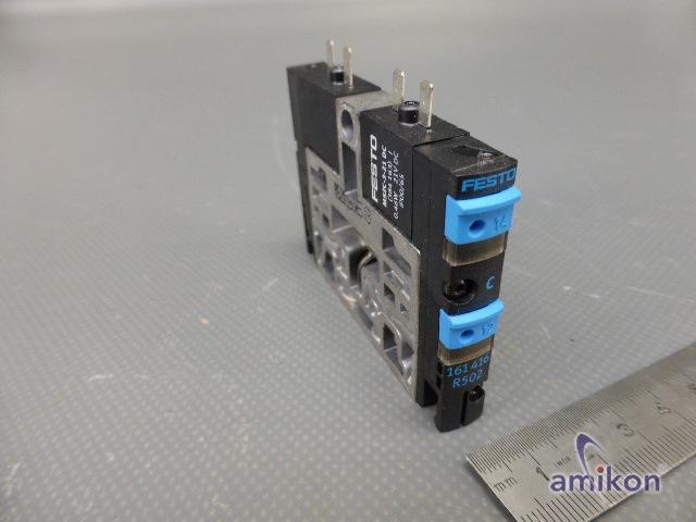 Festo Magnetventil CPV10-M1H-2X3-GLS-M7 161416