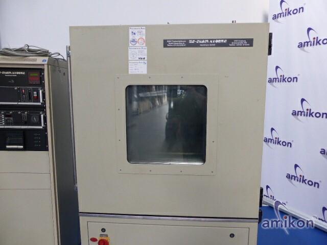 HS-Simulatoren Temperaturprüfschrank HS 580 T 40 -40 / + 180°C  Hover