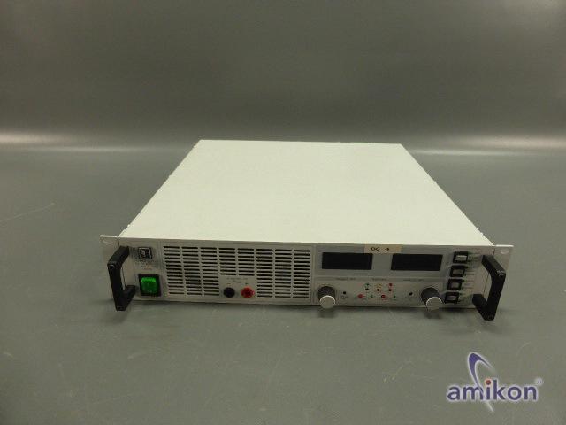 EA Elektro-Automatik Labornetzgerät EA-PS 9080-100 2HE IEC 3kW, 0 → 80V 0 → 100A  Hover