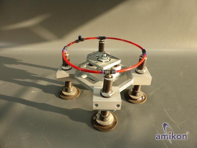 Pneumatischer Vakuumheber für Roboter siehe aufnahme
