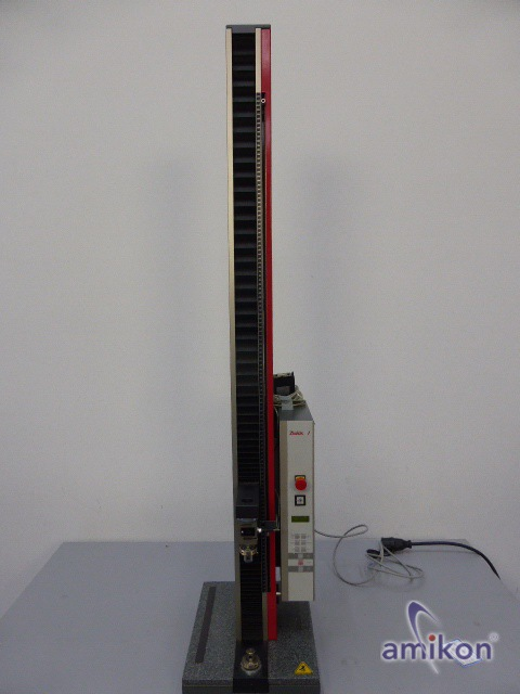 Zwick Tischprüfmaschinen bis 2,5 kN BZ2.5/TH1S