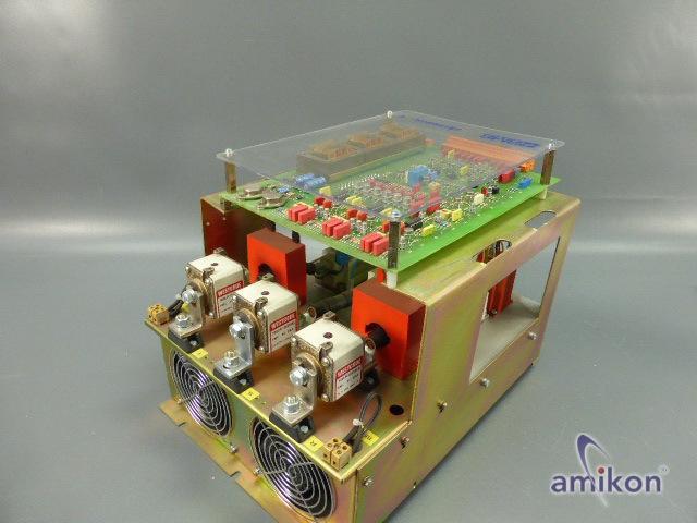 BMB Sistemas Industriales Frequenzumrichter ATO-240/4