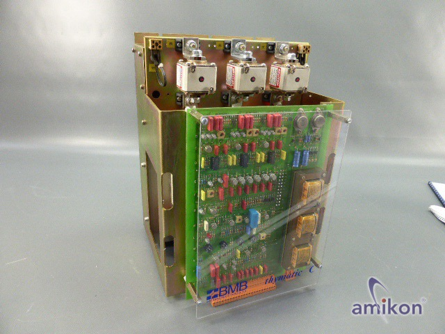 BMB Sistemas Industriales Frequenzumrichter ATO-240/4  Hover