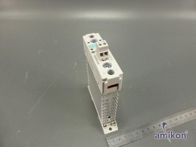 Siemens Halbleiterschütz 3RF2320-1AA06
