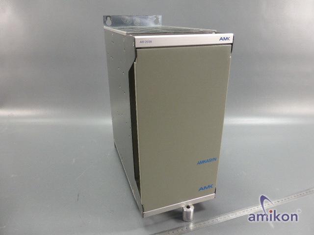 AMK AMKASYN Inverter Drive AW 25/38-3