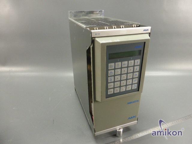 AMK AMKASYN Zentralwechselrichter AZ 20 AZ 20-0-2 20kW