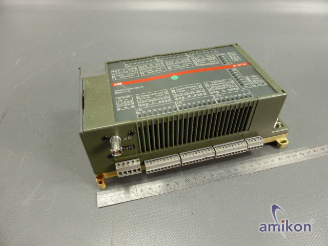 ABB Advant Controller 31 Basic Unit GJR5252100R0161 07KT94F