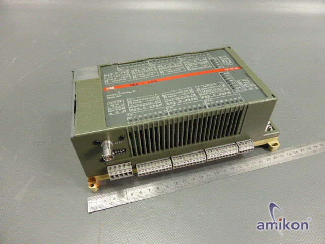 ABB Advant Controller 31 Basic Unit GJR5252100R0161 07KT94 K