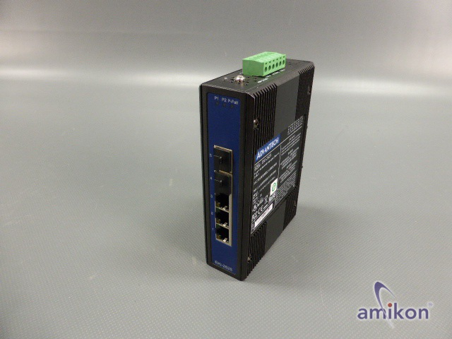 Advantech Industrial Ethernet Switch EKI-2525  Hover