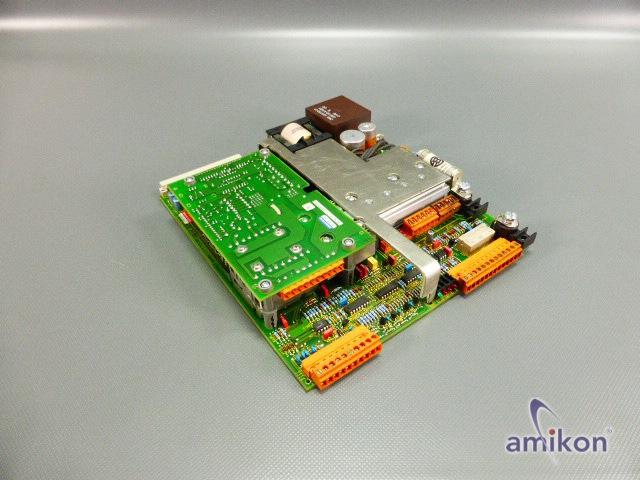 Siemens Simodrive 610 Stromversorgung 6SC6100-0GA12