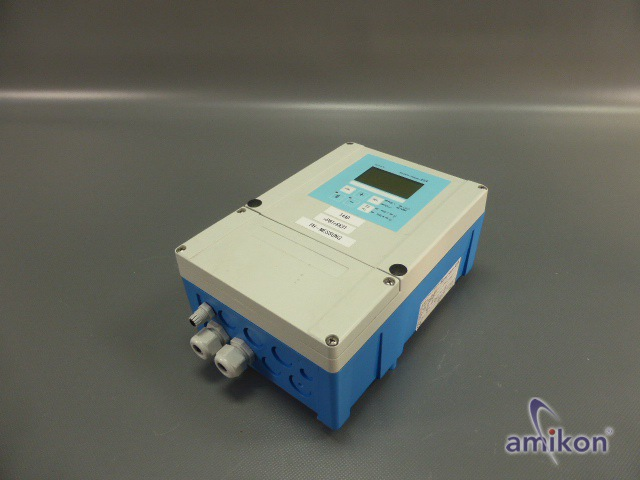 Endress+Hauser Liquisys M CPM253-MR0110 Messumformer