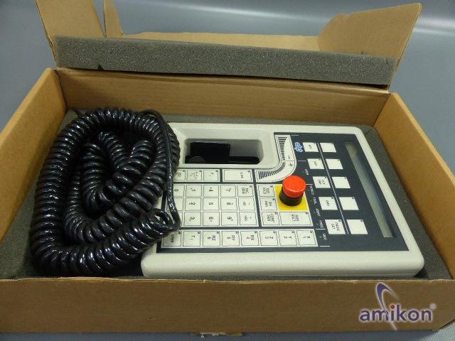 Adept Teachpendant Manual Controll III Operator 10332-31000 3323-00066 neu !