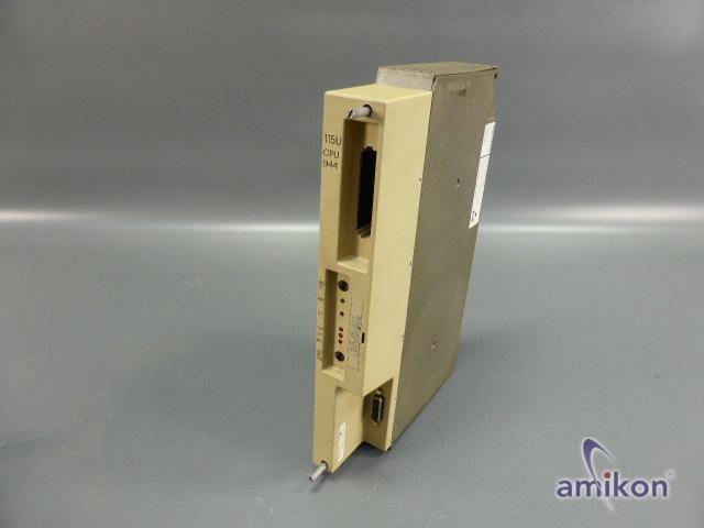 Siemens Simatic S5 CPU 944 Zentralbaugruppe 6ES5 944-7UA11 6ES5944-7UA11