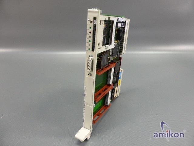 Siemens Simatic S5 Kommunikationsprozessor 6ES5544-3UB11 6ES5 544-3UB11