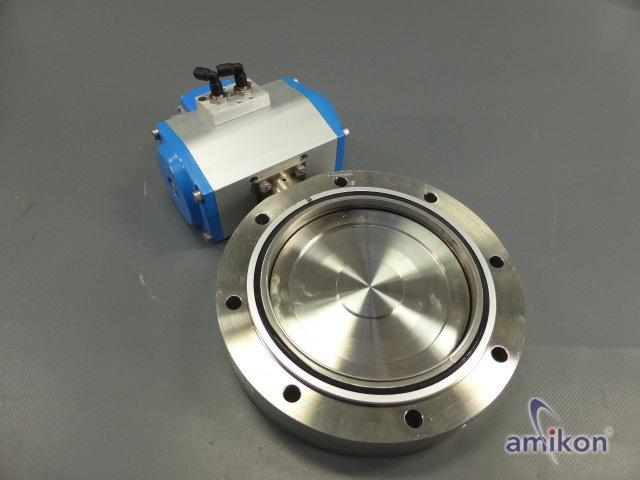 Absperrventil mit Pneumatikantrieb GTD-076/090-V17-F