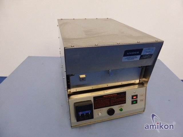 UVOCS Ultraviolett Ozon Reinigungssystem T10X10/OES/E