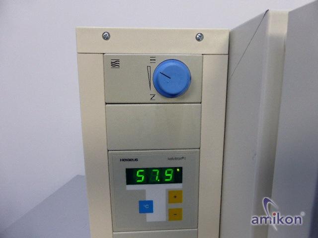 Heraeus Wärme und Trockenschrank UT 6060 bis 300 °C (40467307)  Hover