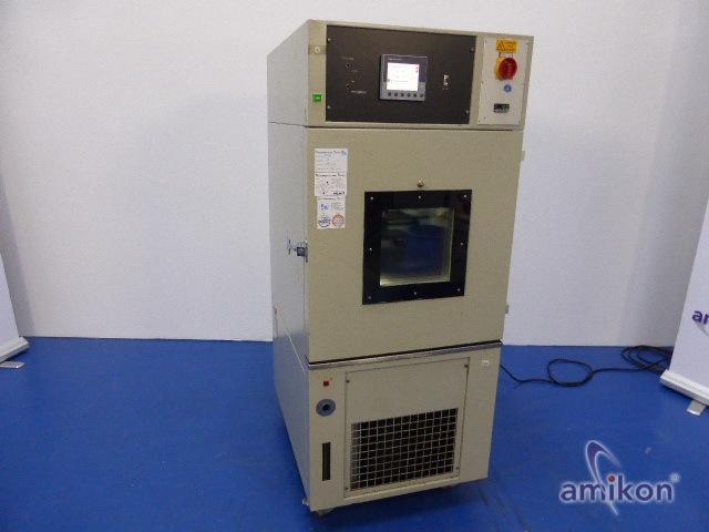RS-Simulatoren Klima Prüfschrank HSK 130/40 -40...+180°C