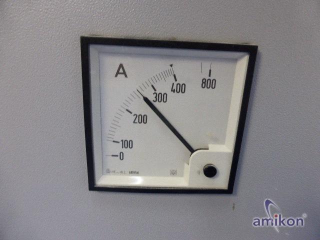 Nabertherm Hochtemperaturofen Modell HT 08/16 Tmax 1600°C Volumen 8 Liter  Hover