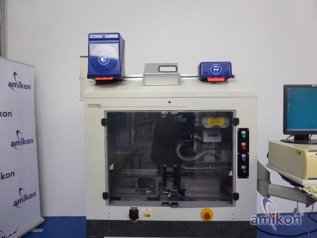 IPE Nutzentrennmodul NTM 4133 Modulare Speed Mounter  Hover