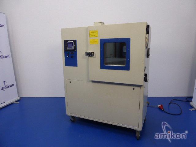 HS Simulatoren Temperaturschrank HS 250 T 30 -30 bis + 100°C