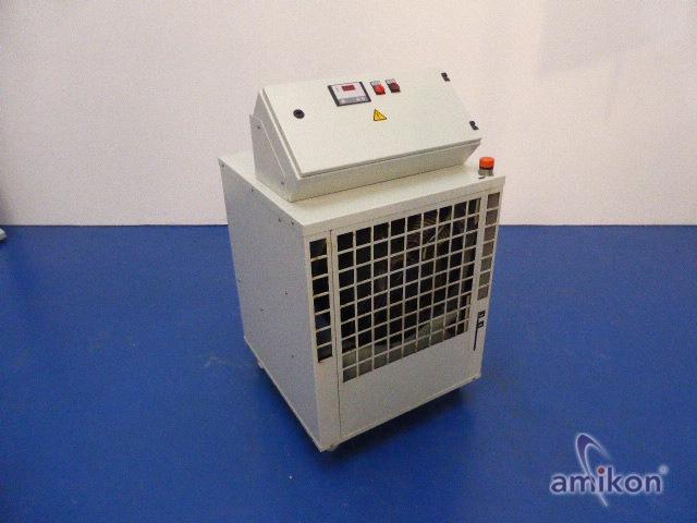 Hydac Cooling System Flüssigkeits-Kühlsystem RFCS-BH-58H/1.0/W/400-50-3/A