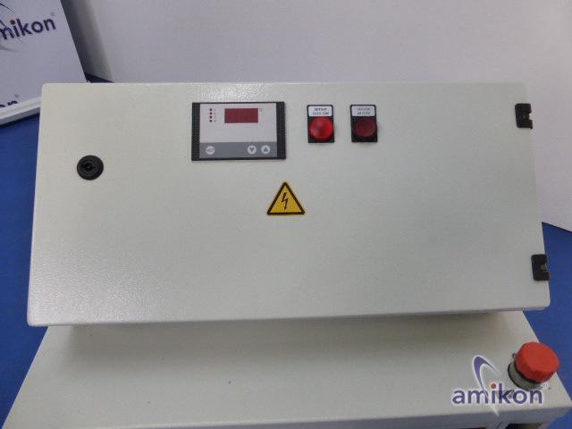 Hydac Cooling System Flüssigkeits-Kühlsystem RFCS-BH-58H/1.0/W/400-50-3/A  Hover