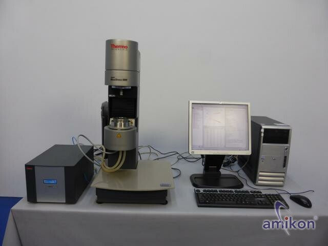 Thermo Scientific Haake RheoStress 6000 Universalrheometer Typ: 396-0040