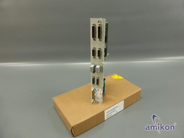 Siemens Simodrive Regelungseinschub 6SN1118-0DH21-0AA1 Grunderneuert !